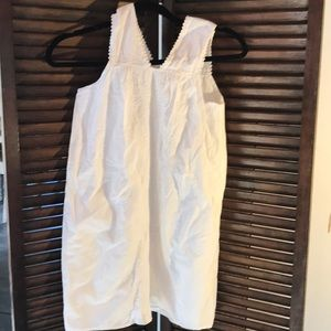 Old Navy.     Girls sun dress.   Size 10-12. Large